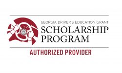 scholarship program authorized provider logo